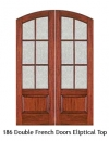186-Double-French-Doors-Eliptical-Top