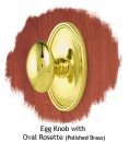 Egg-Knob-with-Oval-Rosette