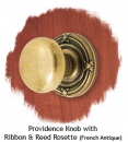 Providence-Knob-with-Ribbon-&-Reed-Rosette