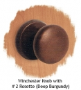 Winchester-Knob-with-2-Rosette