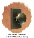 Winchester-Knob-with-3-Rosette