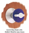 Zurich-Blue-Knob-with-Modern-Rosette