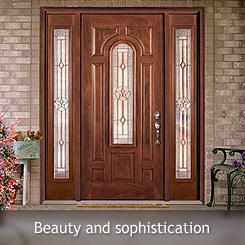 Exterior Fiberglass Amp Steel Doors Finest Doors Amp Locks